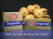 Imperial Margarine TVC 5-15-1988