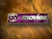 Sky Movies breakbumper 1995