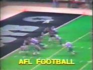Sky Next - AFL - 1987