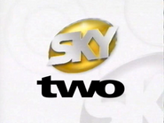 Sky Two ad id 1997