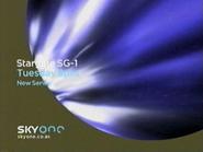 Sky One promo - Stargate SG 1 - 2004