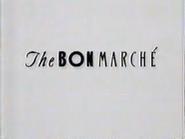 The Bon Marche November Men's Sale URA TVC 1991 - Part 2