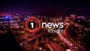 1 News Tonight 2016