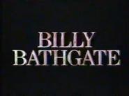 Billy Bathgate movie TVC 1991 - Part 1