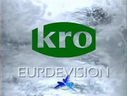 Eurdevision KRO ID 2001