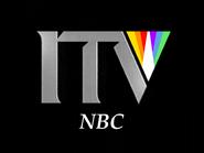 ITV ID - NBC - 1989 - THH22M - 2