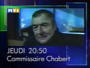 MV1 Chabert promo 1991