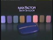 Max Factor TVC 1986