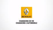 Renault Centlands TVC 2013