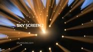 Sky Movies Screen 2 ID 2007