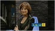 Katie Derham ITV1