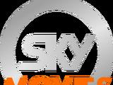 Sky Cinema Action (Anglosaw)