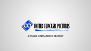 United Eusqainic Pictures logo 1999