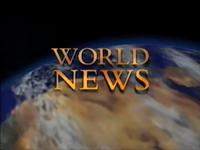 ITN World News open 3