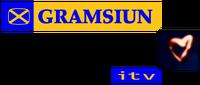 ITV Gramsiun logo 1998