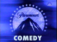 Paramount Comedy Cardinalia 1995