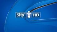 Sky 1 ID - Sky Onesie - New Year's Day 2014