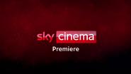 Sky Cinema Premiere ID 2020