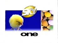 Sky One ID - Easter 1998