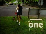 Sky One ID - Walk - 1998
