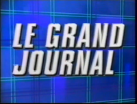 Le Grand Journal TQS 1996 1