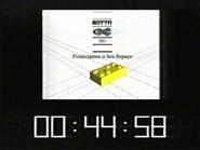 SRT clock - Motta IMO - 1994
