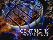 Centric documentaries promo 1995