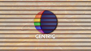 Centric stripes 2004