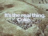 Coke AS TVC 1970