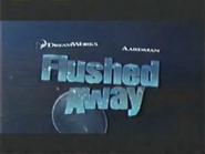 Flushed Away URA TVC 2006 - 1