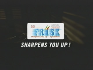 Frisk Mints commercial 1990s (Sleep)