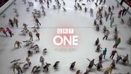 GRT One ident (Penguins, 2013)