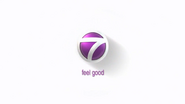 NTV7 ID White Feel Good