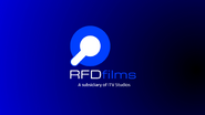 RFD Films opening logo 2013