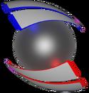 Rede Telecord symbol 1992
