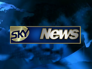 Sky News breakbumper 1996