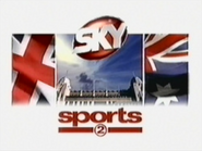 Sky Sports 2 ID 1997 1