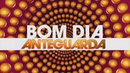 Bom Dia Anteguarda open 2012
