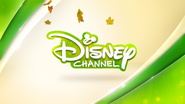 Disney Channel ID (Generic, Autumn, 2014)