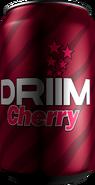Driim Cherry Can 1991