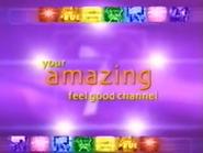NTV7 ID 2000 Purple