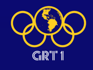 GRT One Olympics 1983 Nancouver ID