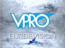 VPRO Eurdevision ID 1995