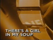 Centric Next - There's A Girl In My Soup - 1995
