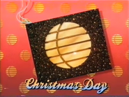 Centric pre promo ID Christmas Day 1986