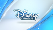 Disney Channel ID (Generic, Christmas, 2014)