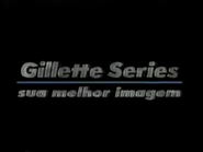 Gillette Series PS TVC 1996