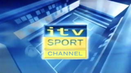 ITV Sport Channel ID 2002