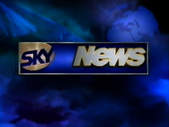 Sky News breakbumper 1995
