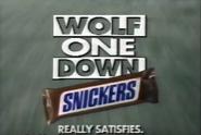 Snickers ad URA 1994